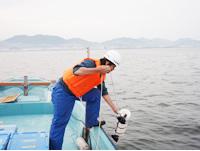 環境水分析